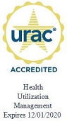 URAC Accredited | Health Utilization Management